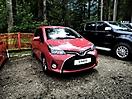 Toyota Treffen Gosau A