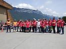 Toyota Treffen Interlaken CH