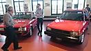 50 Jahre Toyota Schweiz - 027