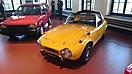 50 Jahre Toyota Schweiz - 029
