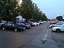 Toyota Treffen Augsburg